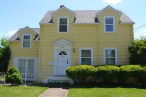 Springfield House #2
